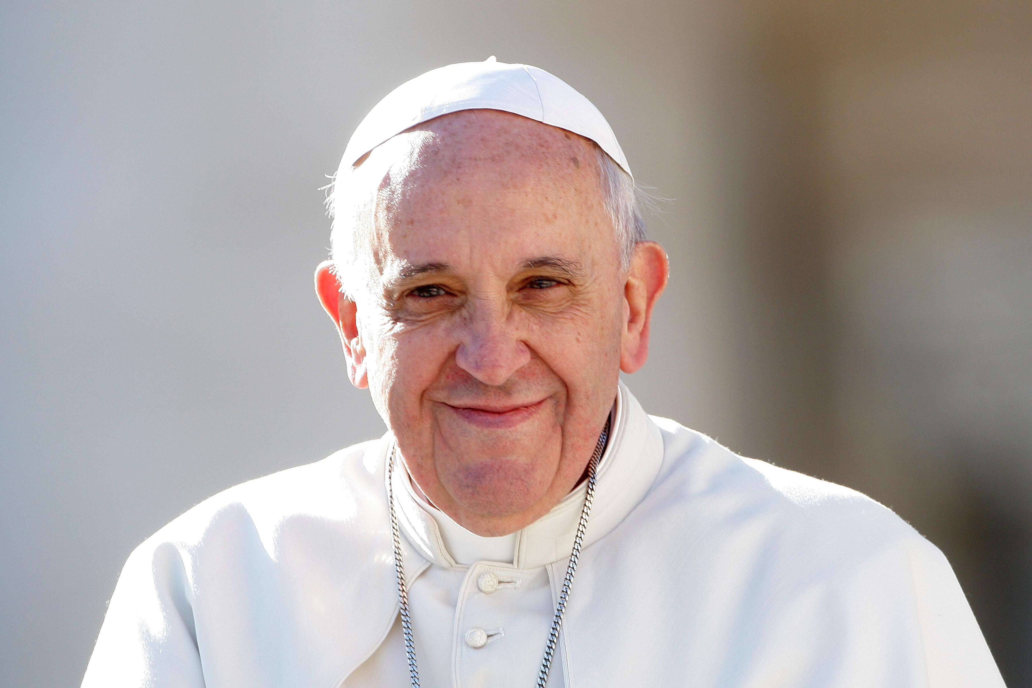 Papa Francesco (da un discorso alla Radio Vaticana)